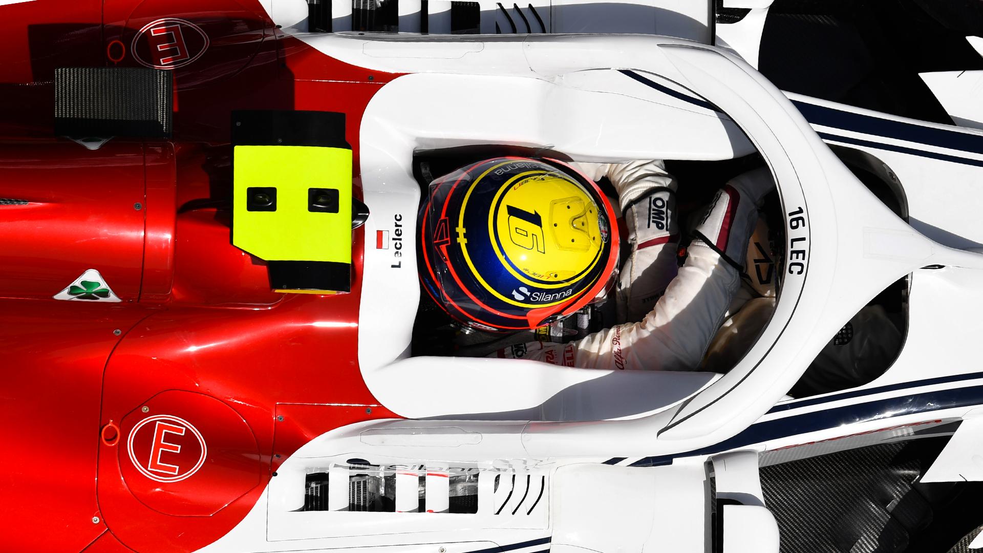 Alfa Romeo Sauber: