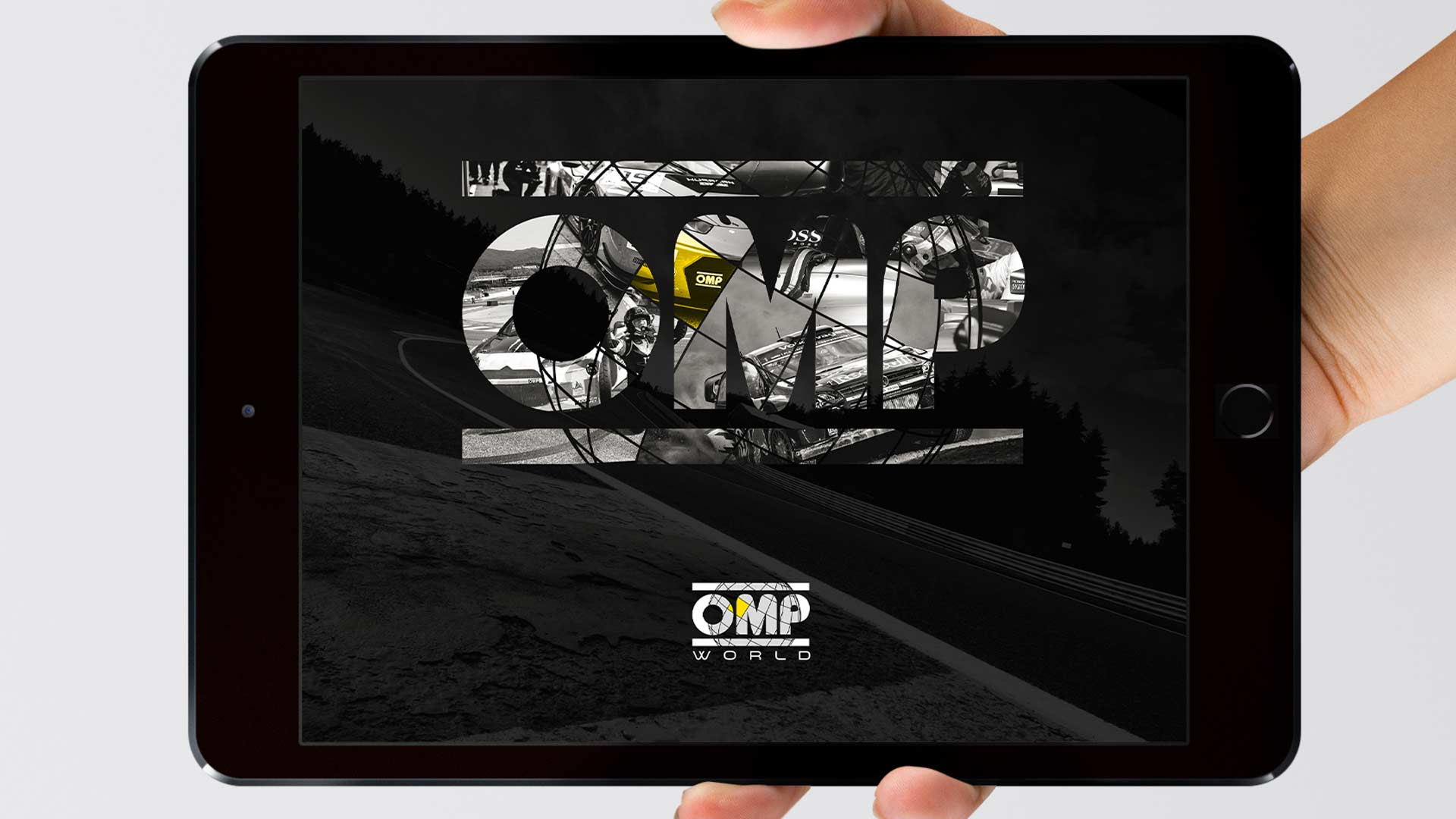 OMP official app: