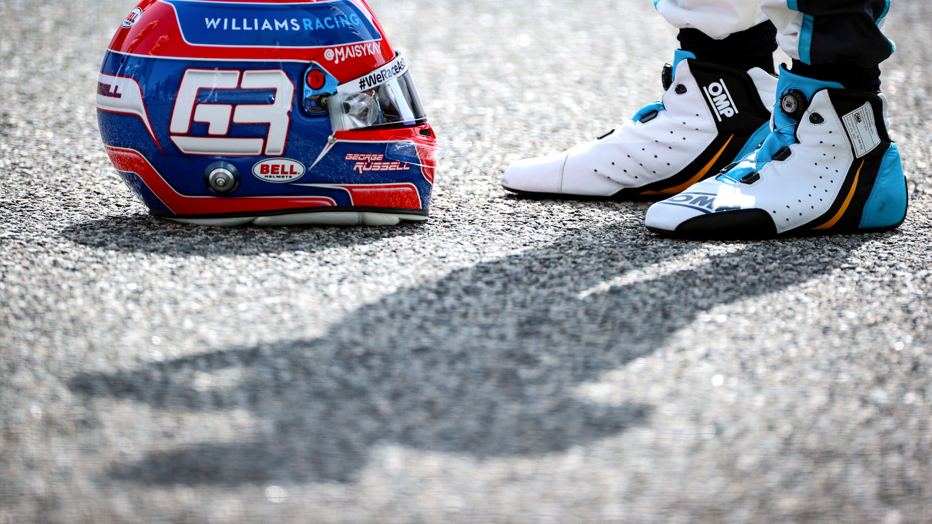 Racing Force Group: