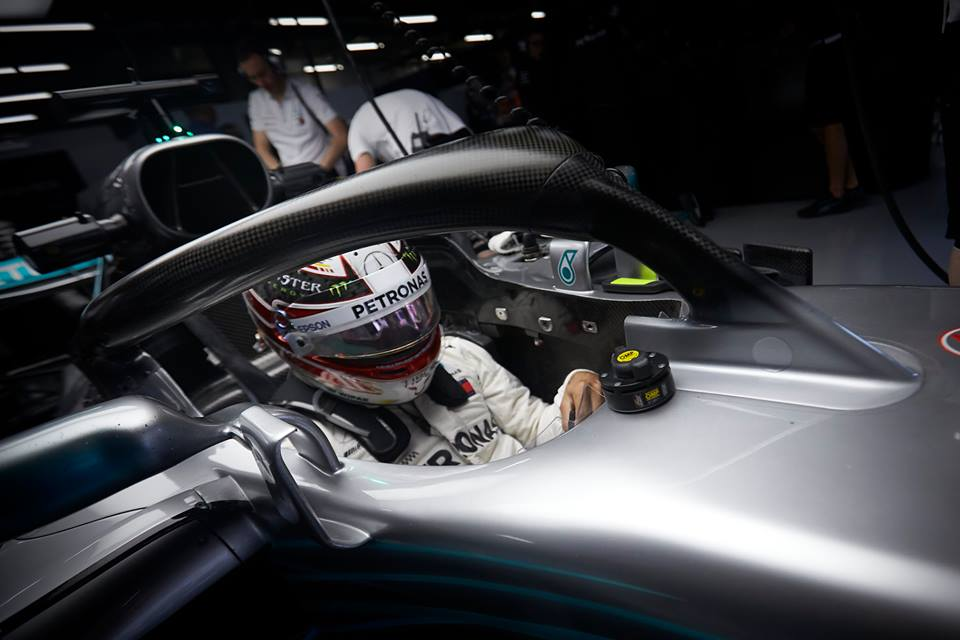 Mercedes AMG Petronas Motorsport: