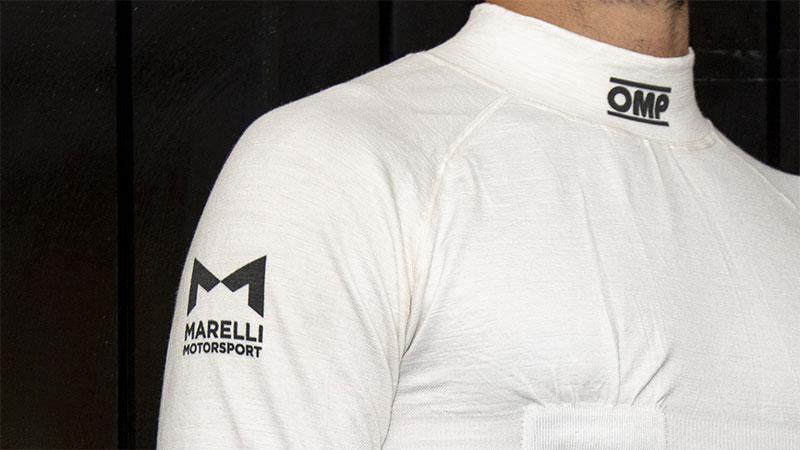 OMP and Marelli