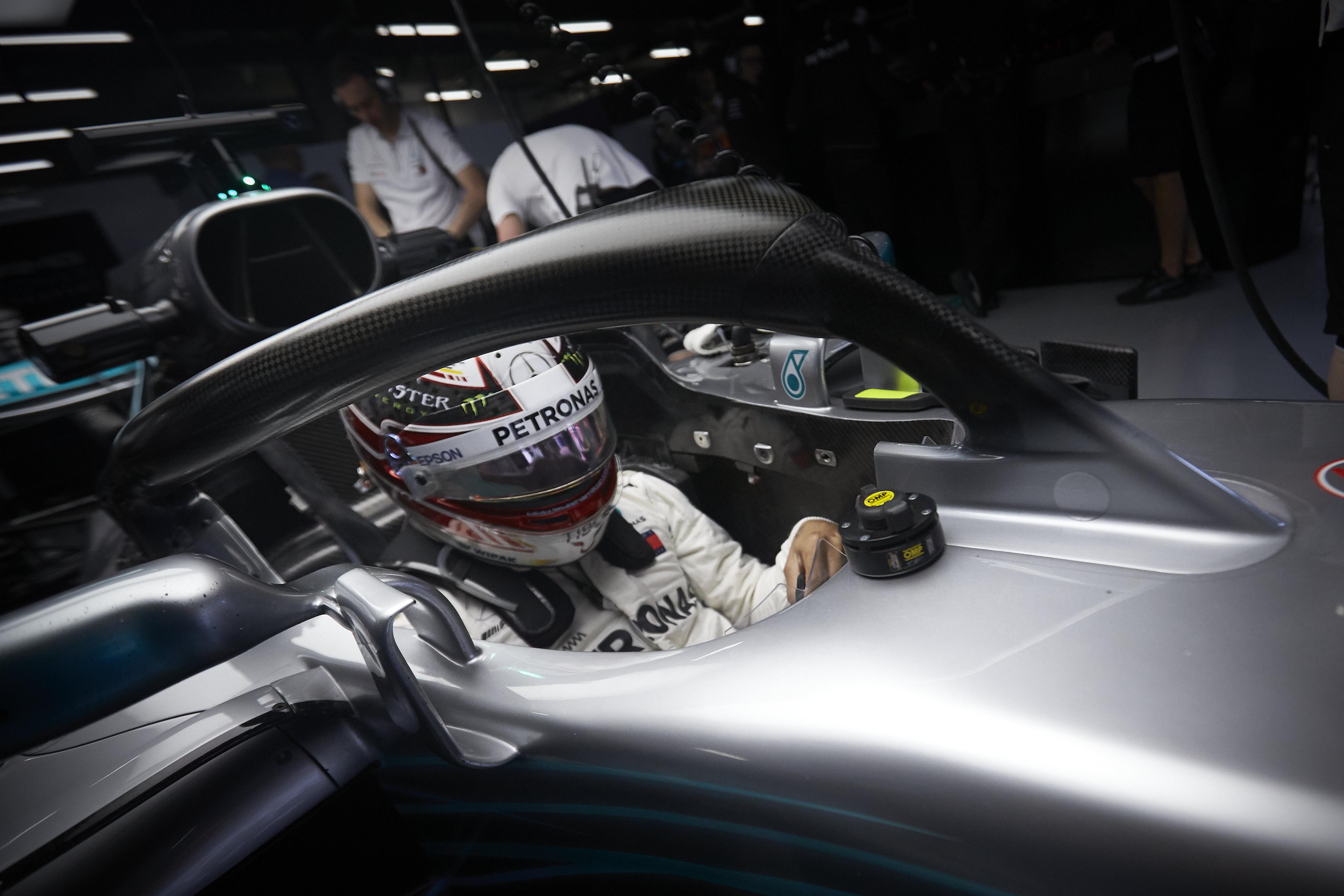 Mercedes-AMG Petronas Motorsport: