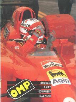 1991 Catalogue