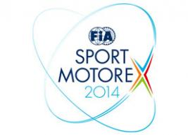 OMP  is present at the FIA Sport Conference 2014.