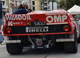 Pedro conquista Sanremo!!