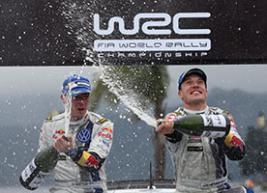 Skoda domina il WRC 2