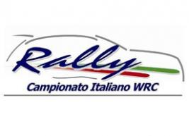 Al via la prima gara del campionato WRC ITALIA!!