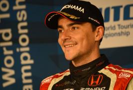 Michelisz strengthens his leadership