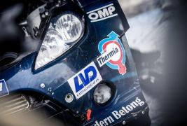 WRC2 – PONTUS YOUNG AND FAST!!