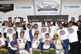 Fittipaldi, Barbosa Take TUDOR Championship, Patrón Endurance Cup Titles!!