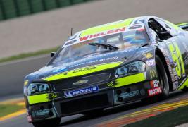 NASCAR Whelen Euro Series!!