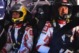 Nuovo podio per Basso e BRC!!