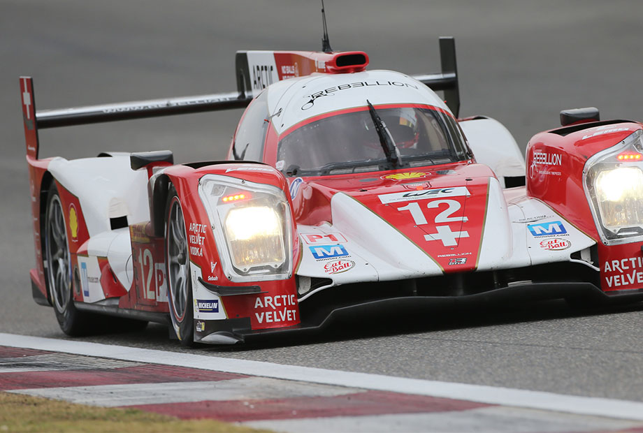 WEC, ANOTHER 1 – 2  FOR REBELLION RACING!