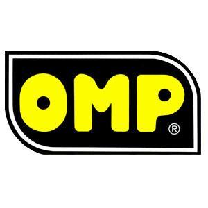 Marchio OMP Ufficiale 1985-2008