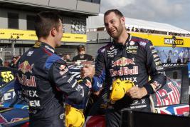 Supercars championship Australia - Auckland