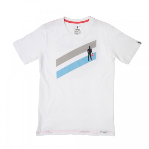 Stripes Two Tee