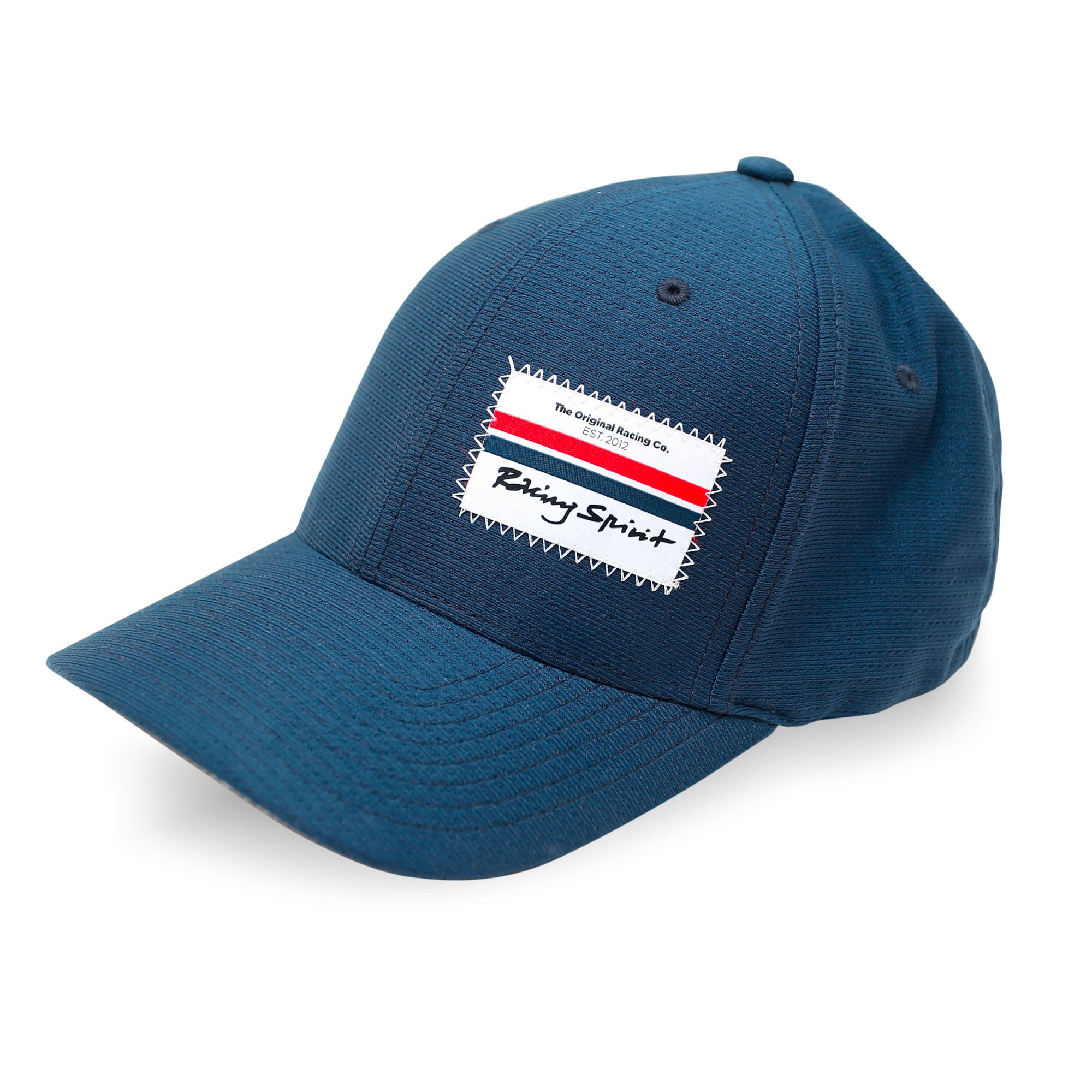 Racing Spirit Patch Hat
