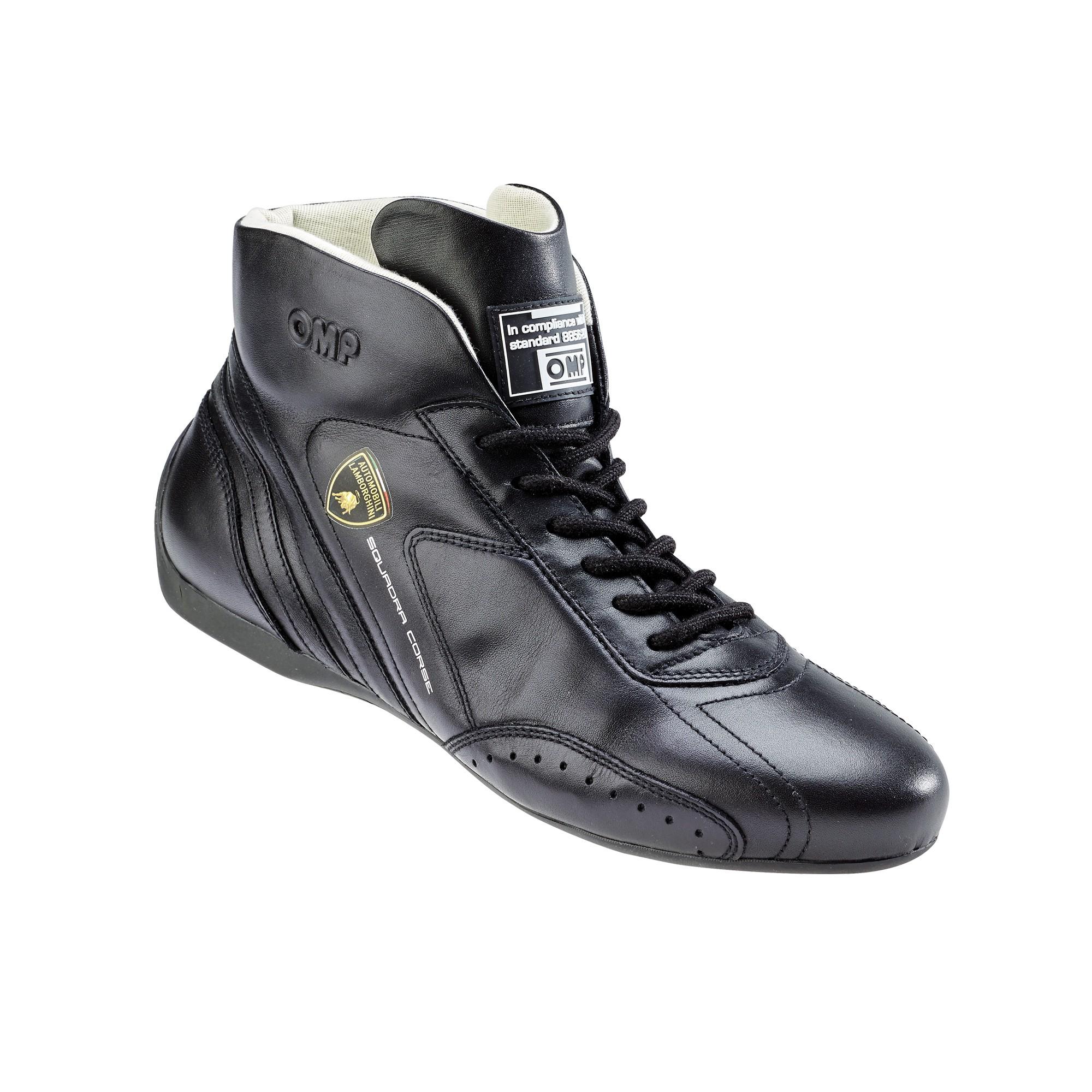 CARRERA Low Boots OMP AUTOMOBILI LAMBORGHINI