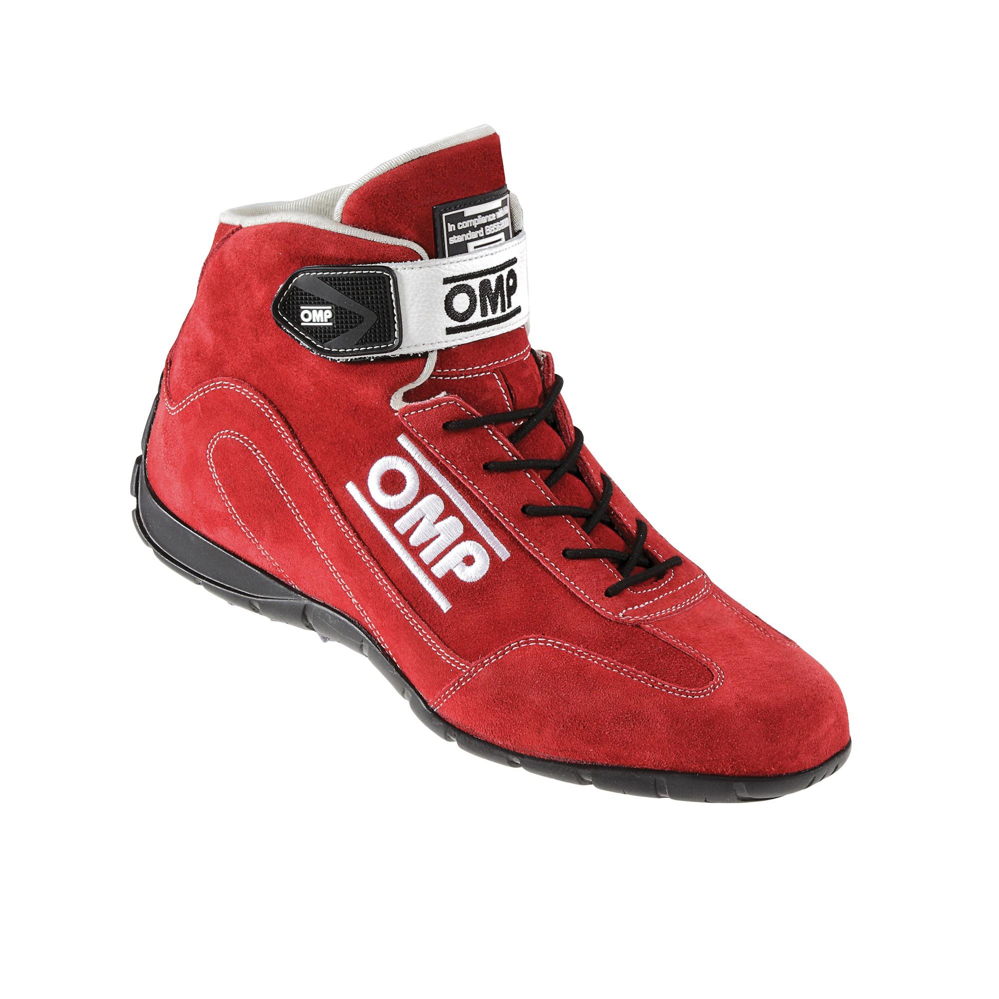 Endurance Shoes