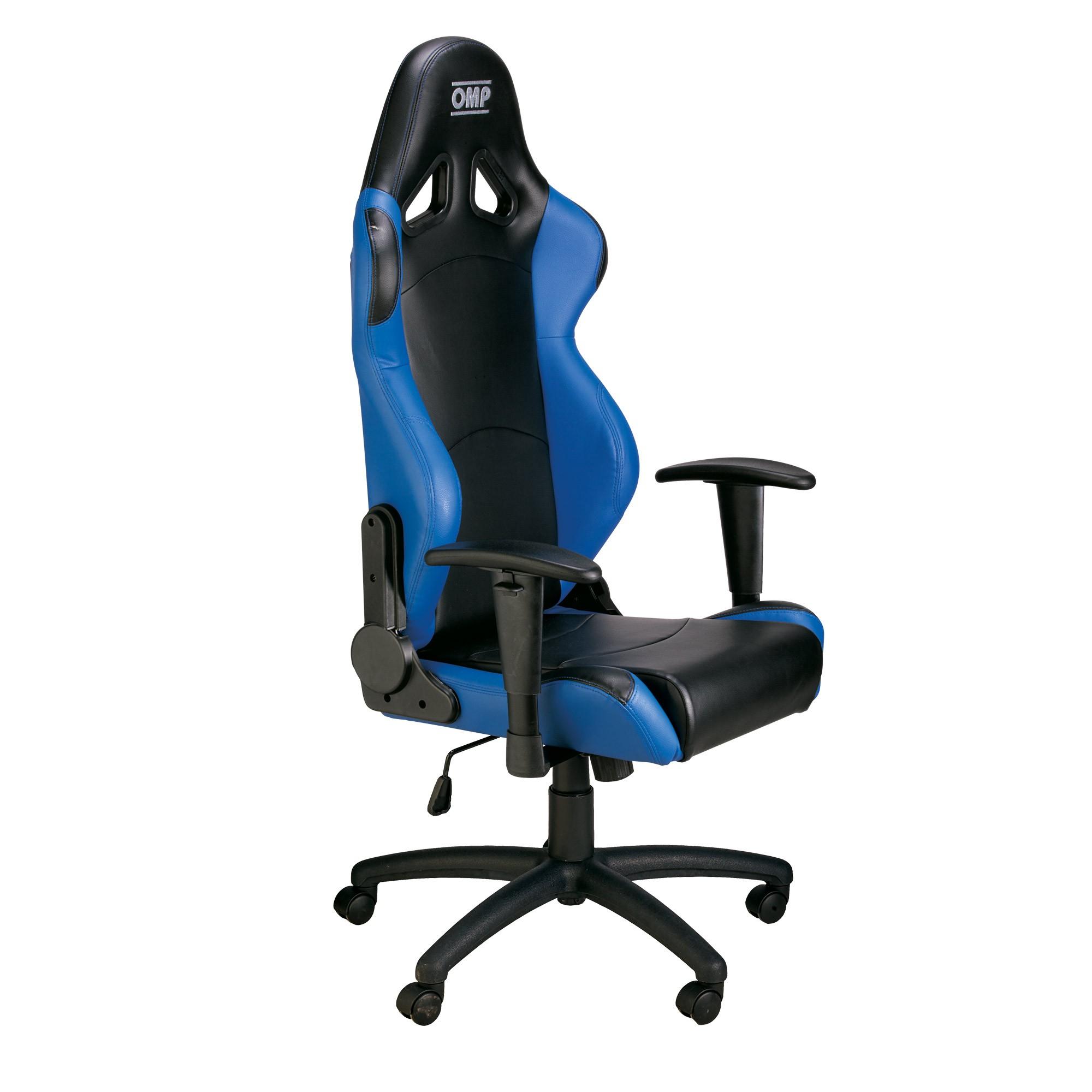 Omp chair sedia da ufficio racing for Sedia omp