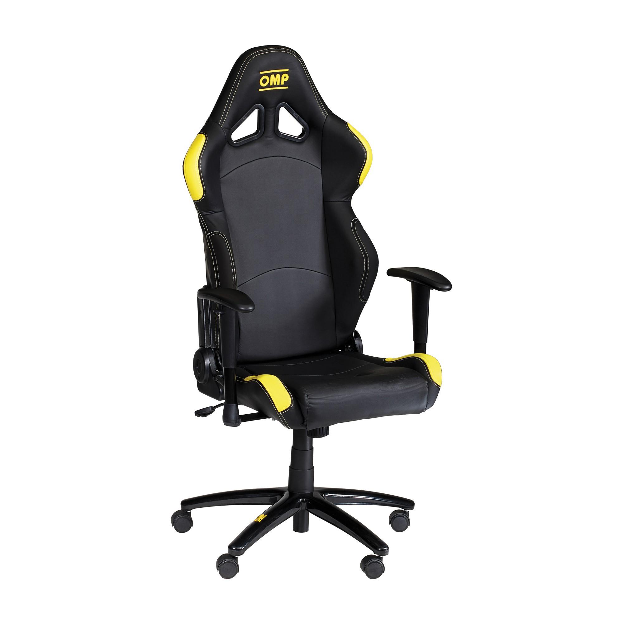 Chair Chair Sedia Sedia GamingRacing Omp GamingRacing Omp uJ13KcTlF