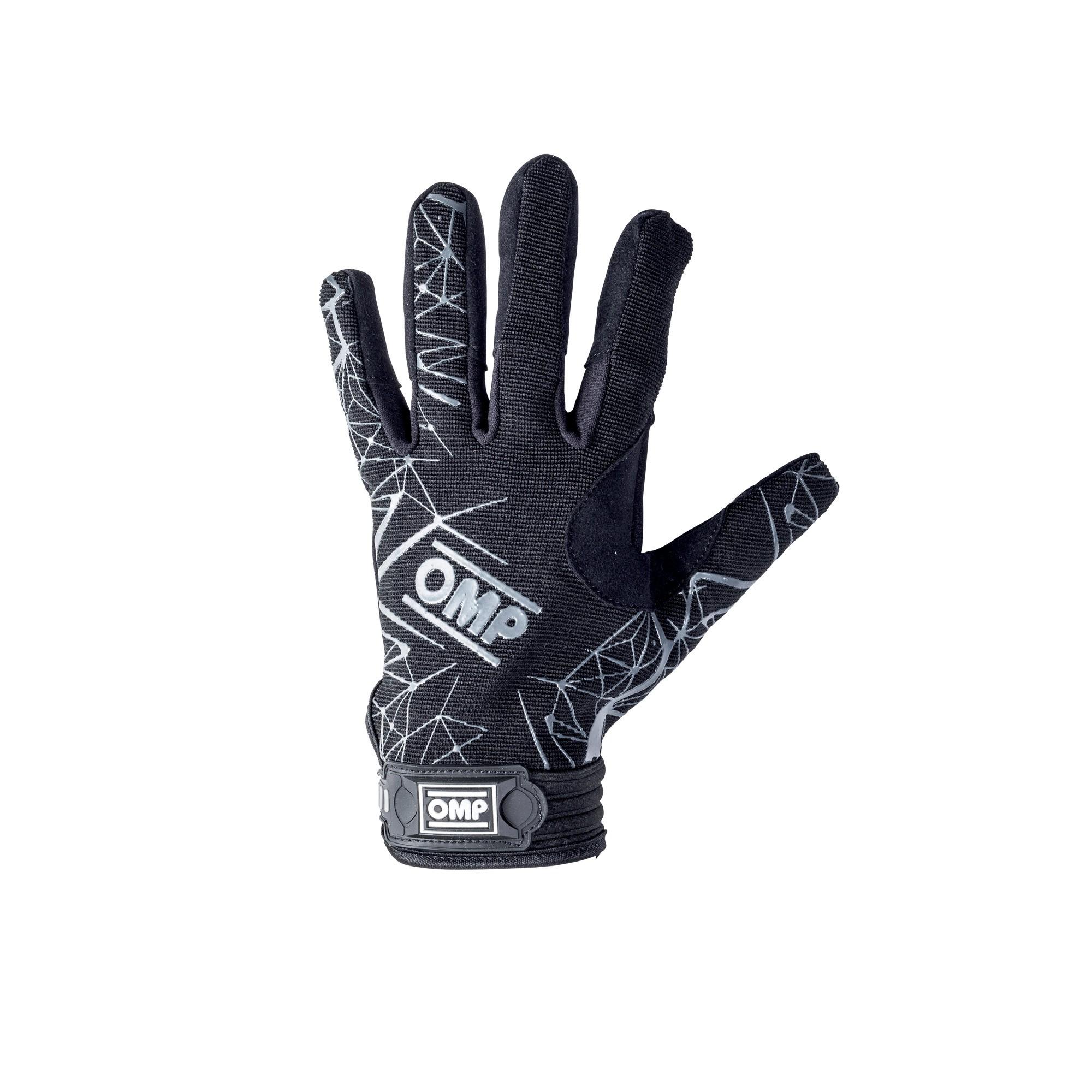 Workshop EVO Gloves