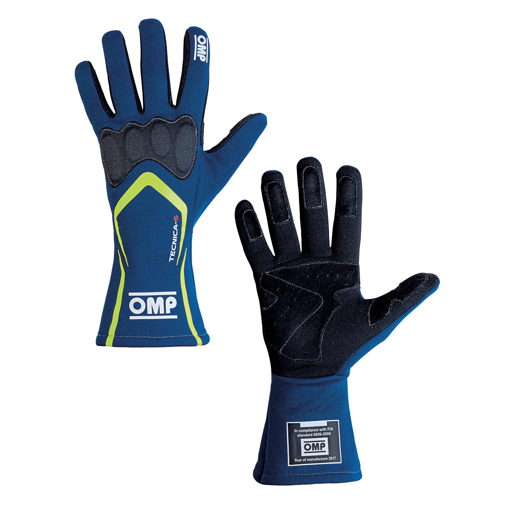 TECNICA-S Gloves