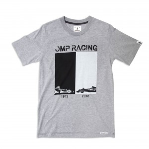 OMP Racing Tee