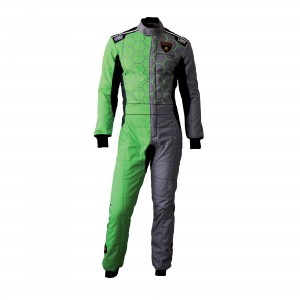 "ONE ART Suit ""RACING"""