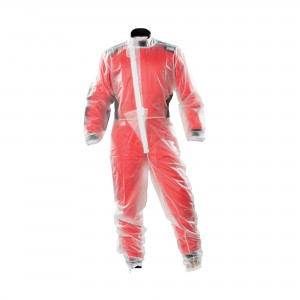 Rain-K Suit my2020 - Adulto