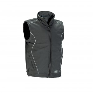 Racing Spirit Softshell - Senza maniche