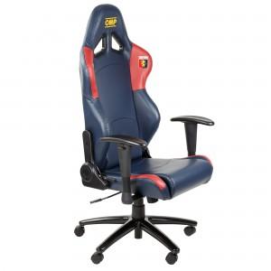 Sedia Da Ufficio Racing.Sedili Da Ufficio Sedili Da Gaming Omp Racing