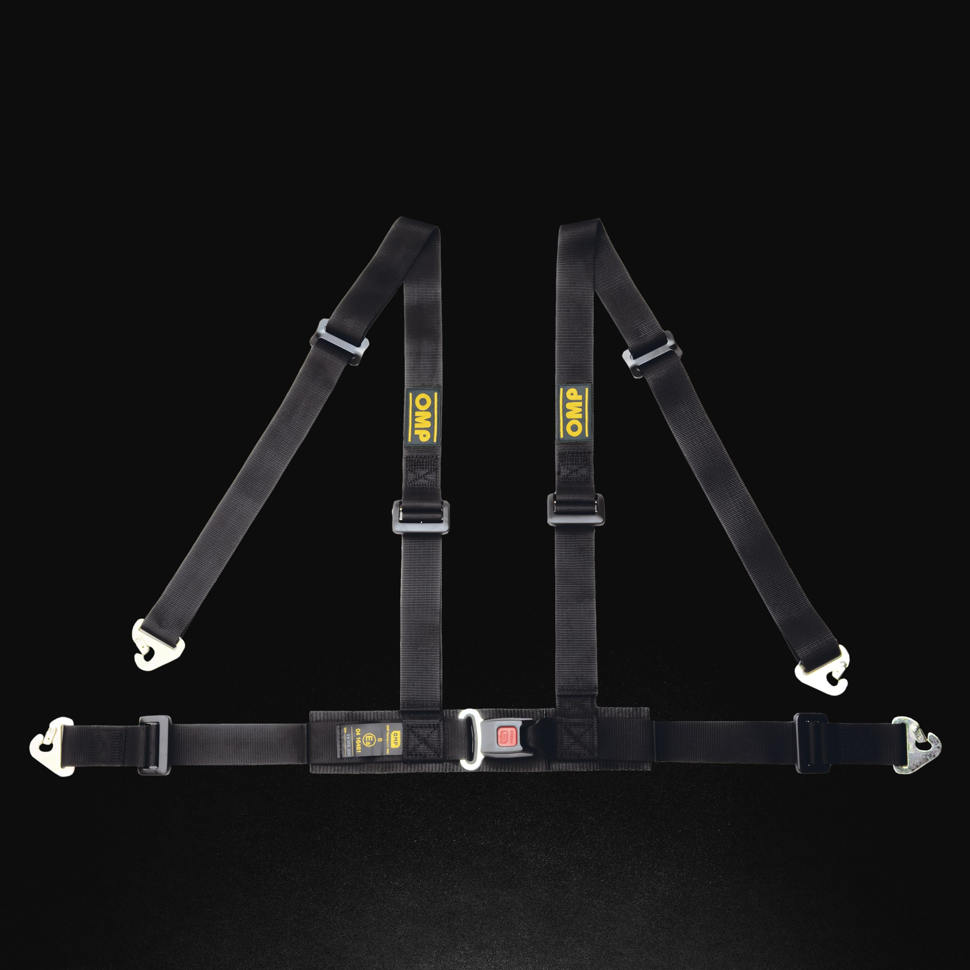 Tuning safety harnesses - ROAD 4M