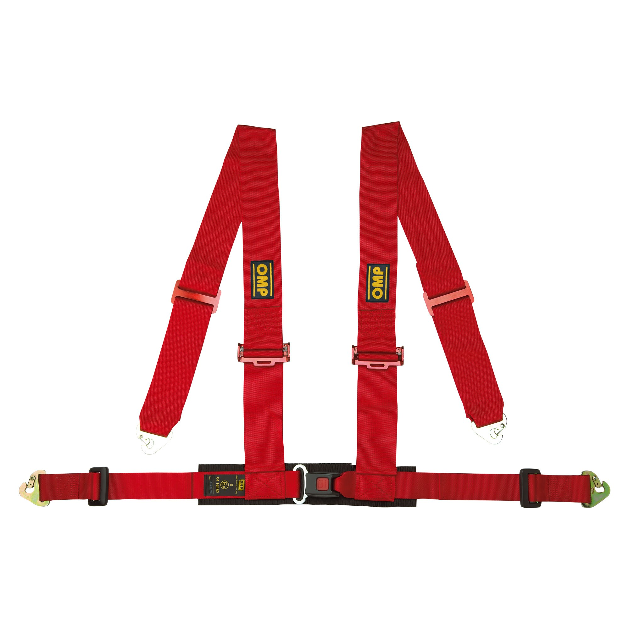 ... Offroad safety harnesses - RACING 4M ...