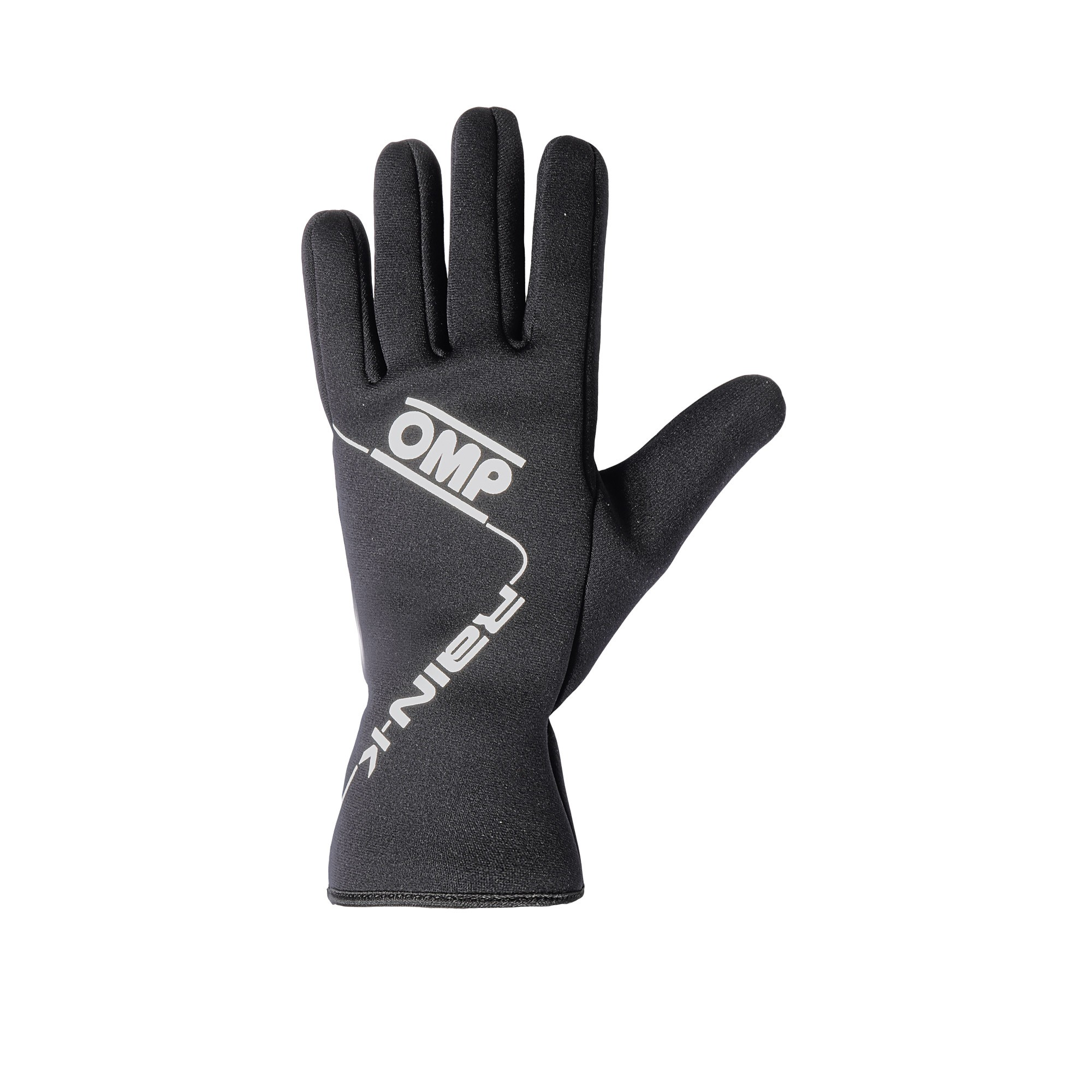 KK02739 OMP RAIN K GLOVES for OUTDOOR KARTING NEOPRENE RAINPROOF in 4 SIZES NEW