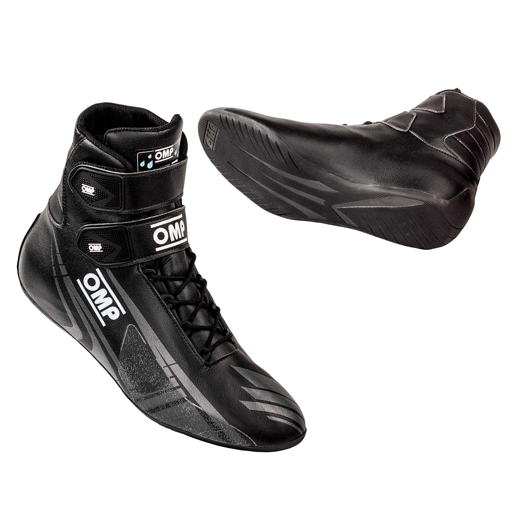 Advanced RainProof (ARP) Shoes