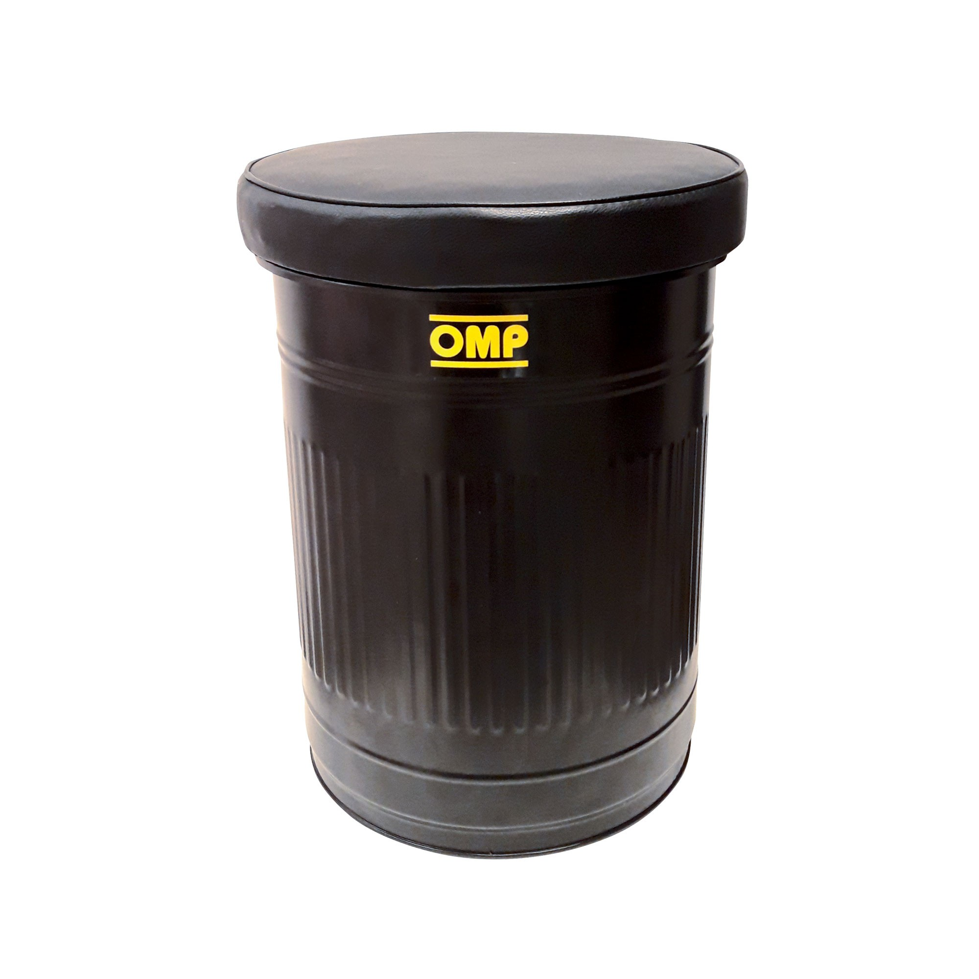 OMP Barrel