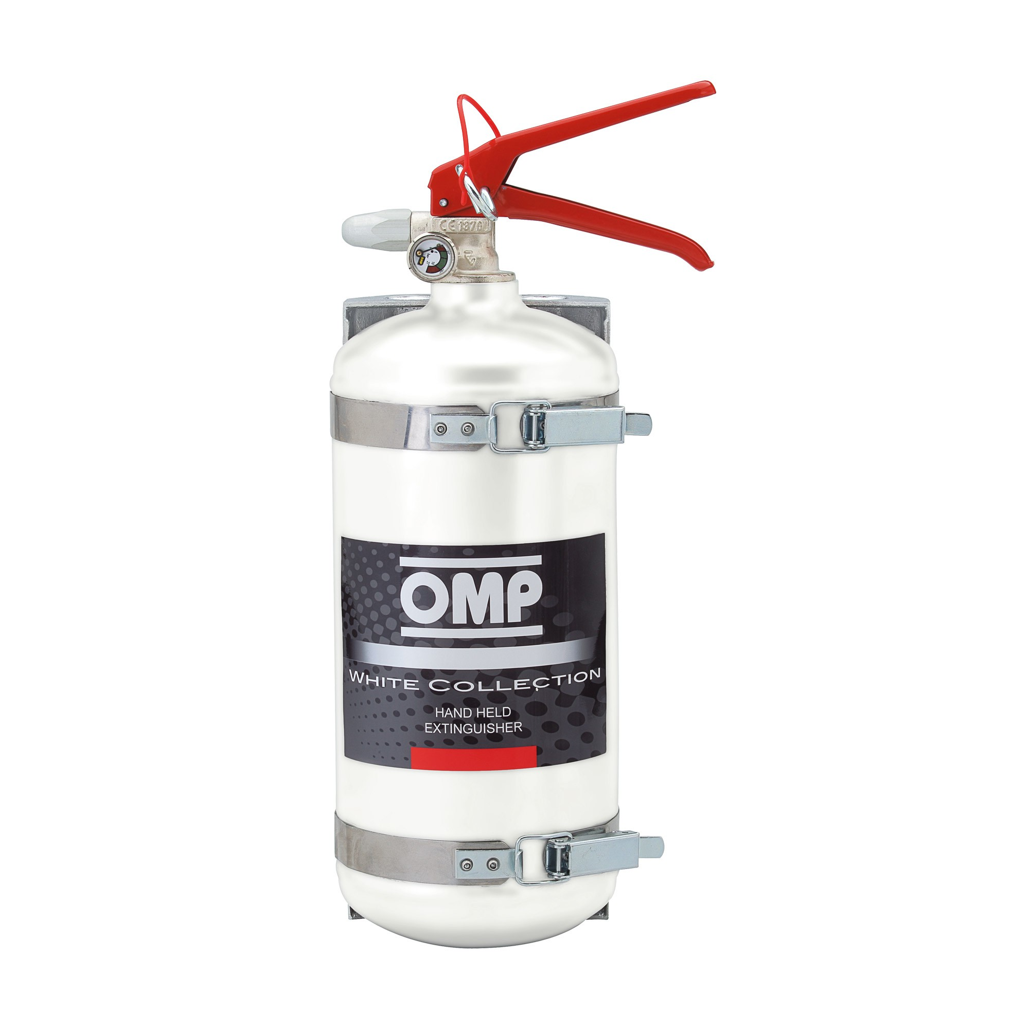 Car fire extinguisher - CBB/351