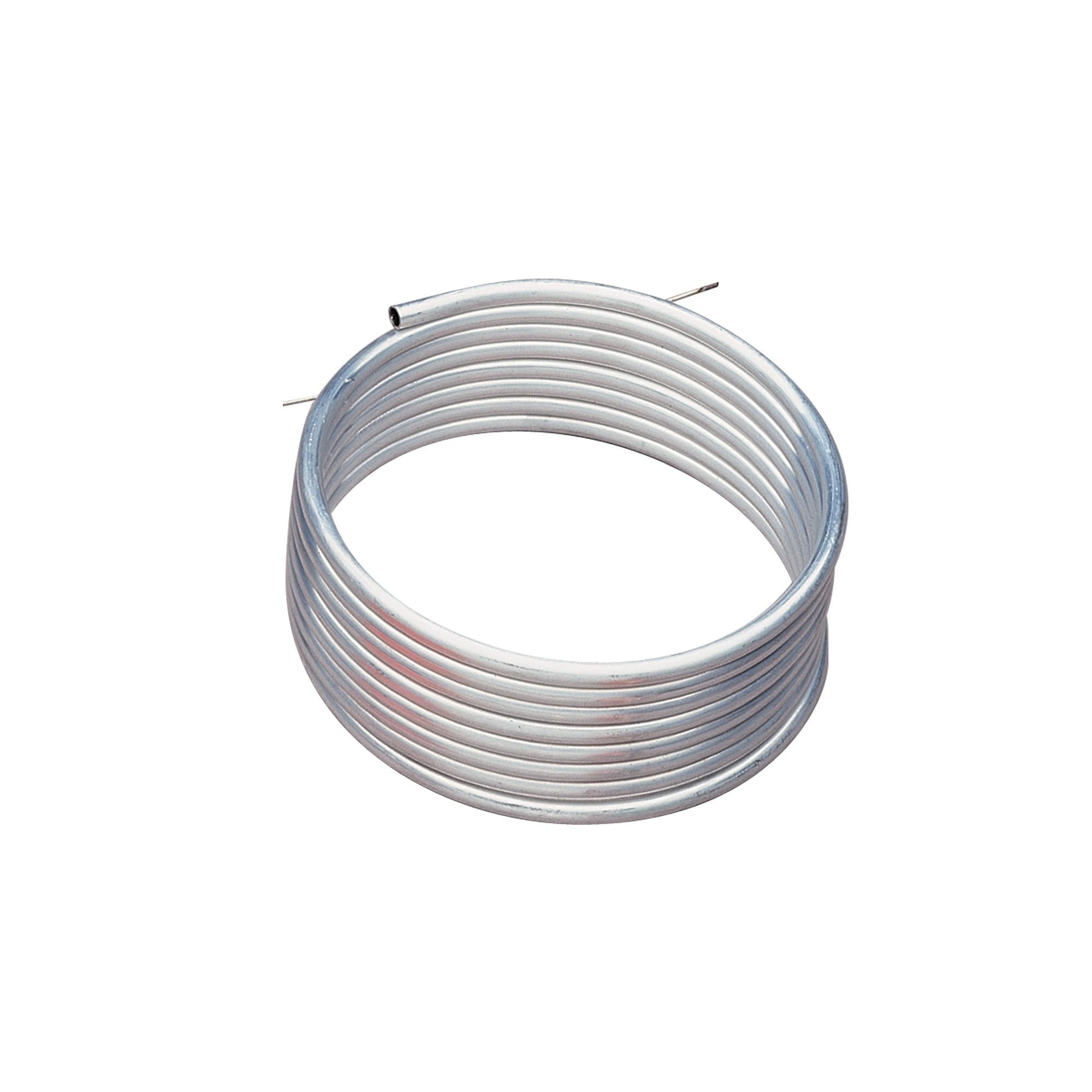 ALUMINIUM TUBING 8 mm