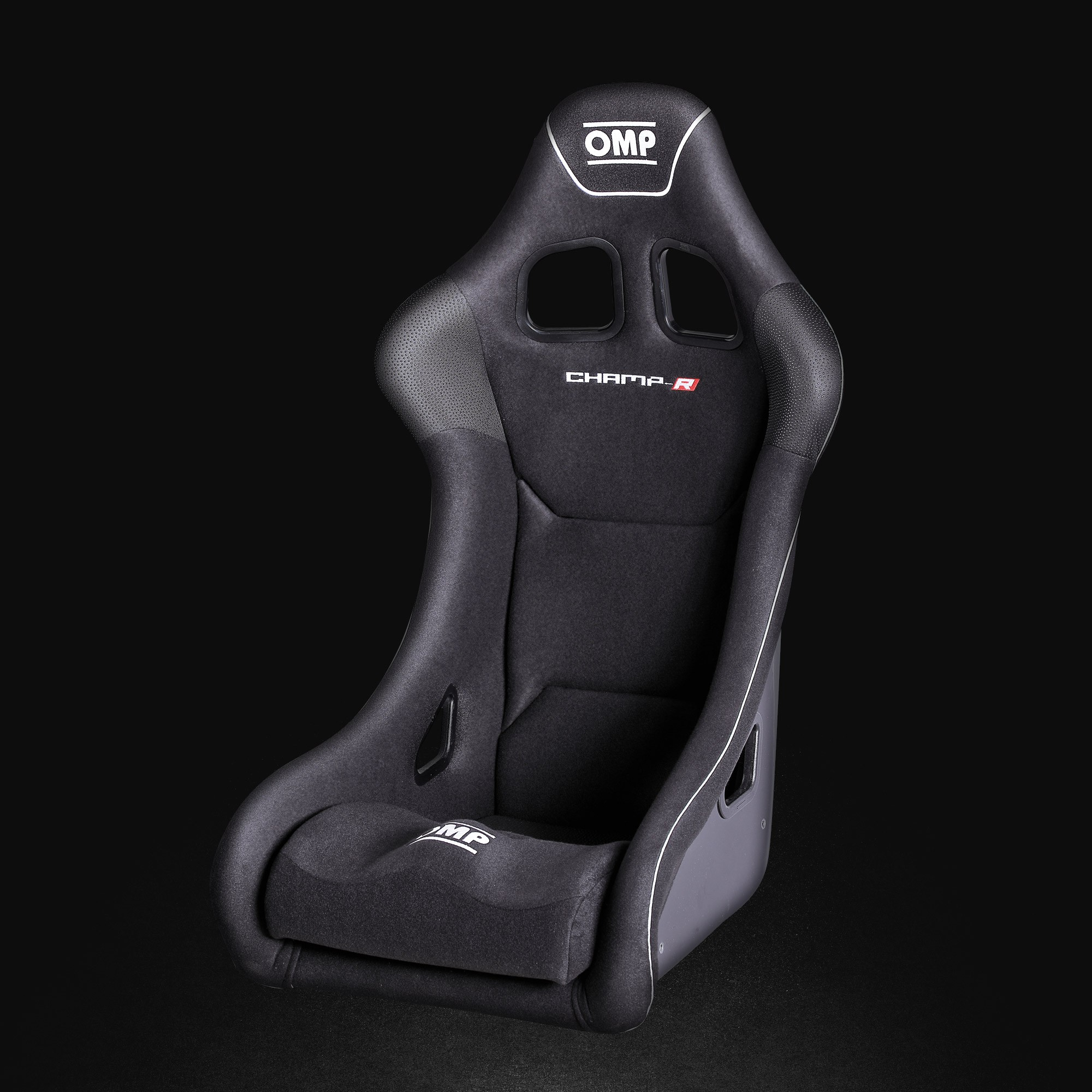 Karting seat - CHAMP-R