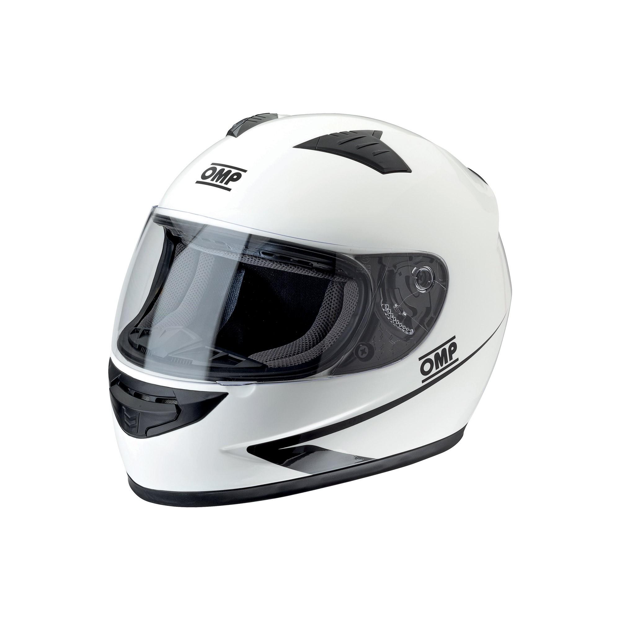 Racing helmets - CIRCUIT MY2017
