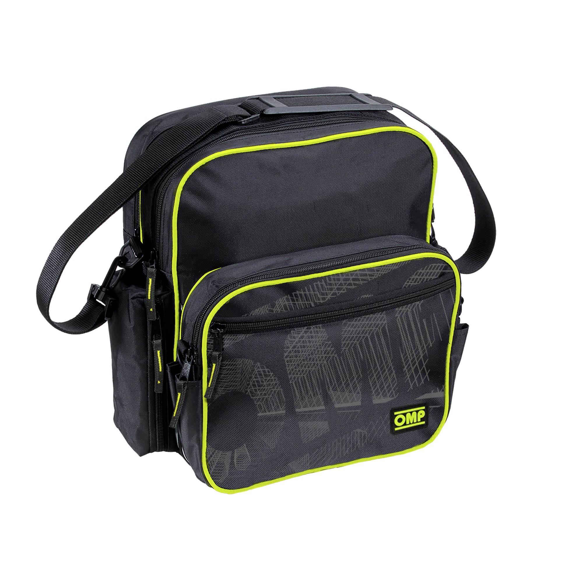 CO-DRIVER PLUS Bag