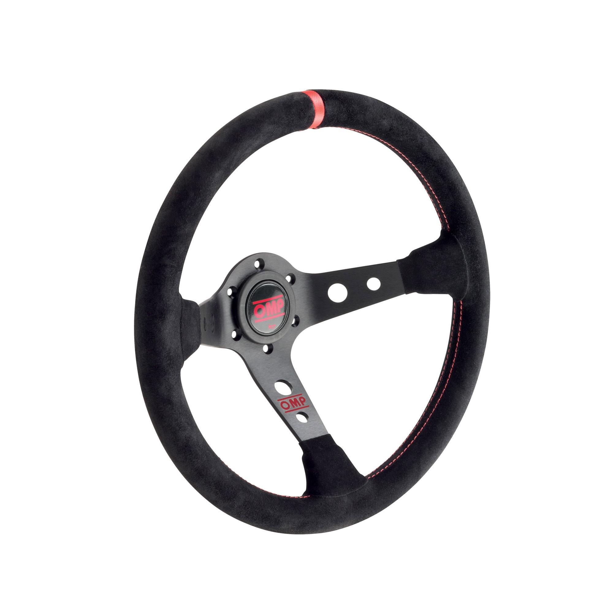 Steering wheel - CORSICA SCAMOSCIATO