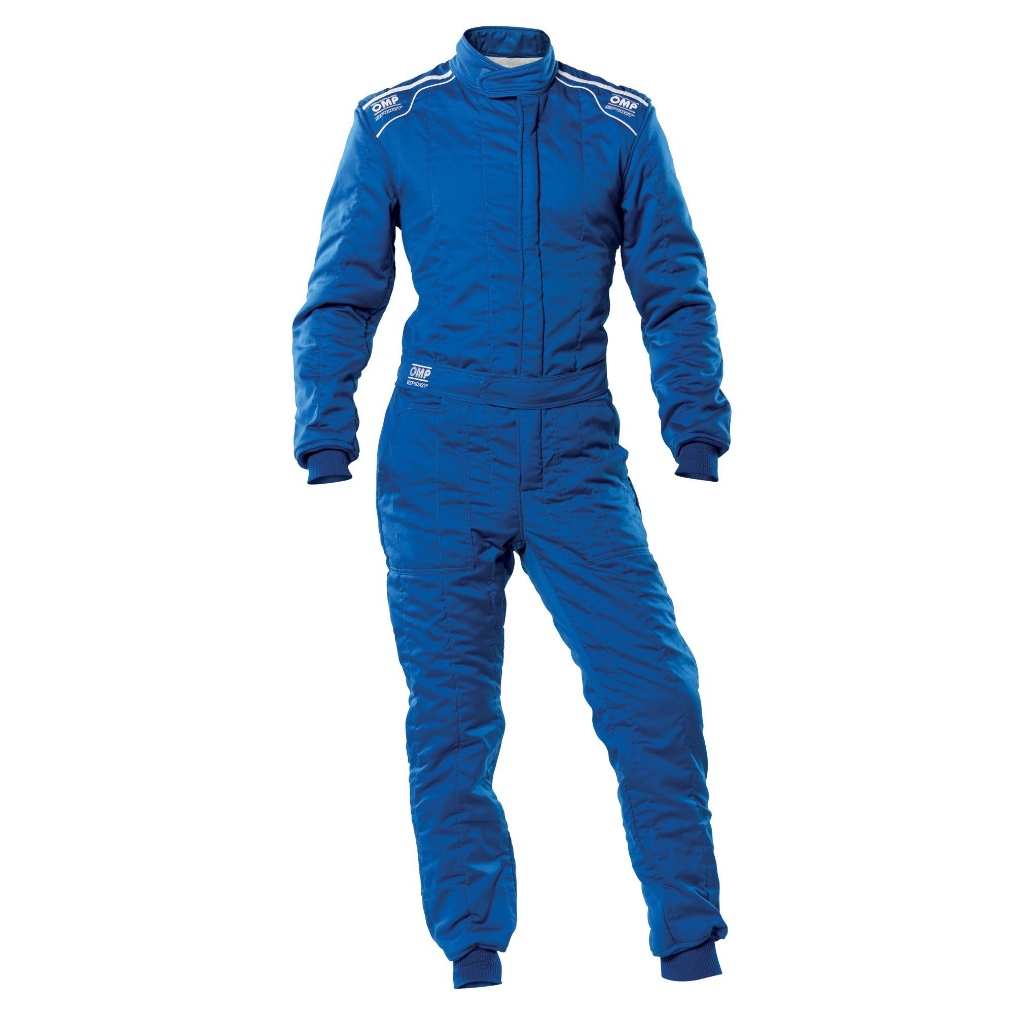 OMP Sport Suit my2020