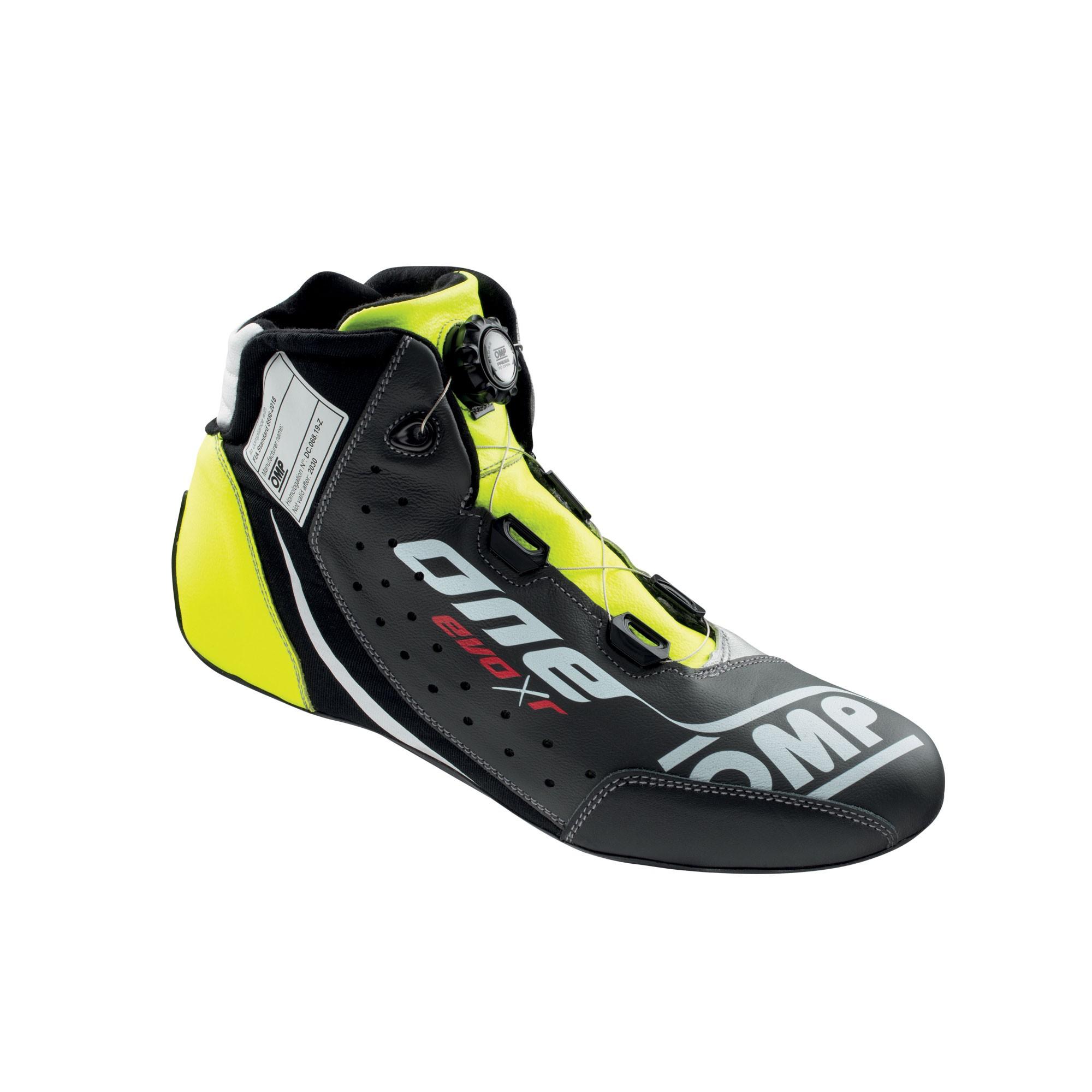 ONE EVO X R Shoes