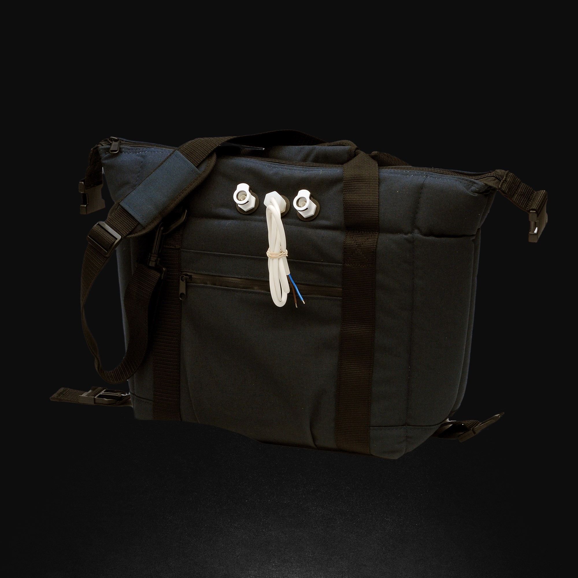 Racing underwear accessories - COOL SHIRT PORTABLE BAG SYSTEM