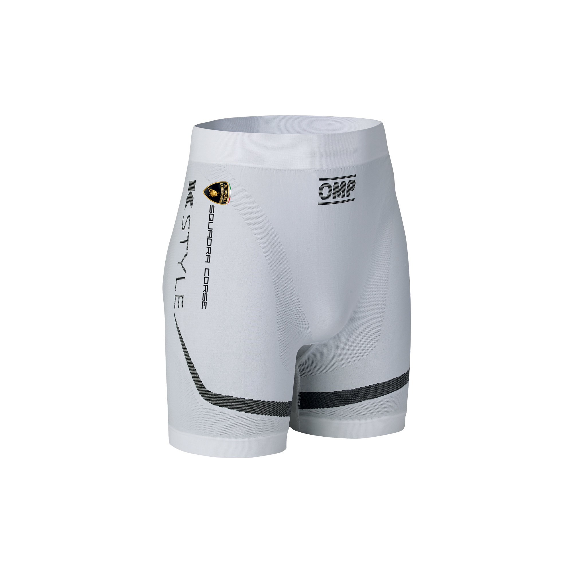 KS Summer Shorts - OMP / Lamborghini