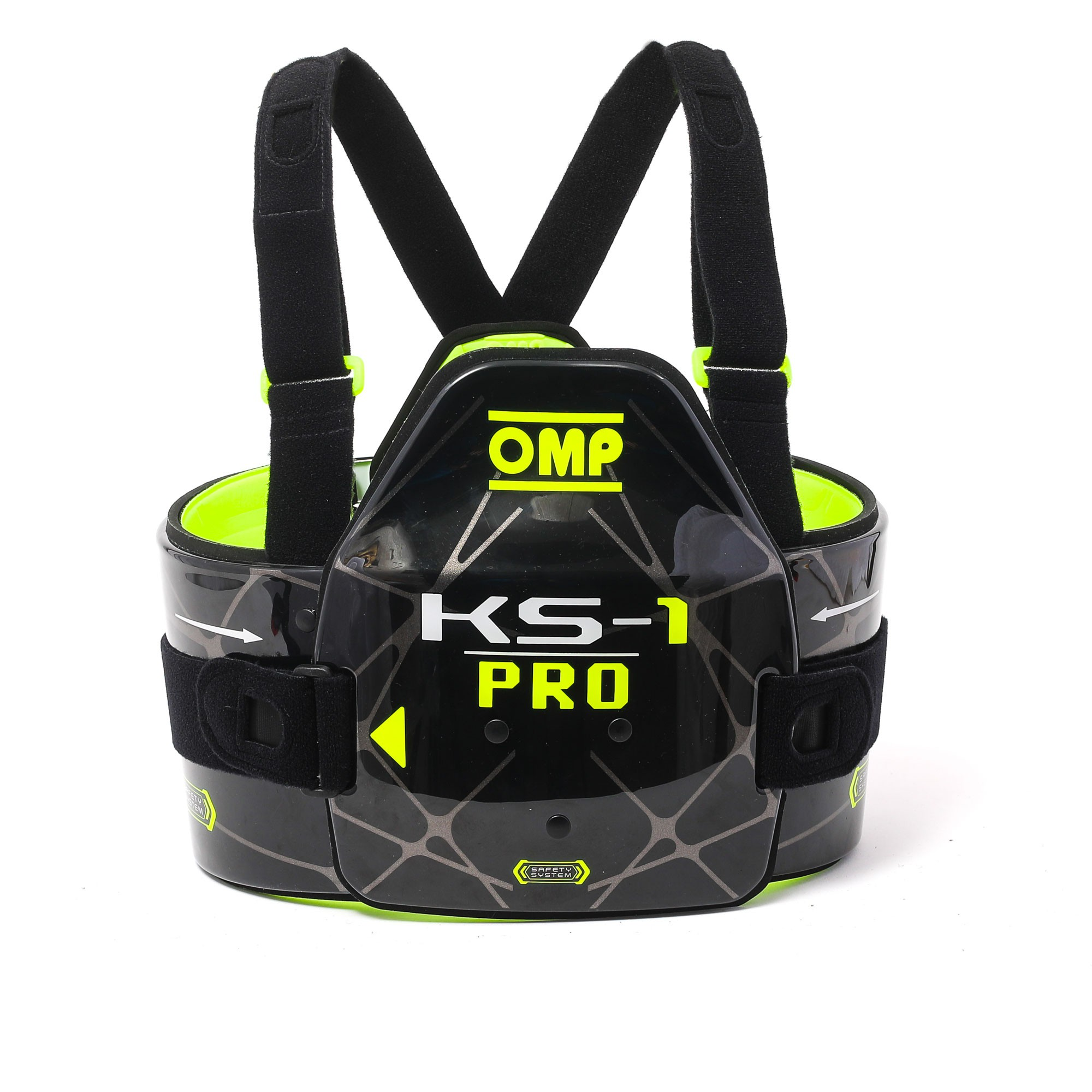 KS-1 PRO Body Protection