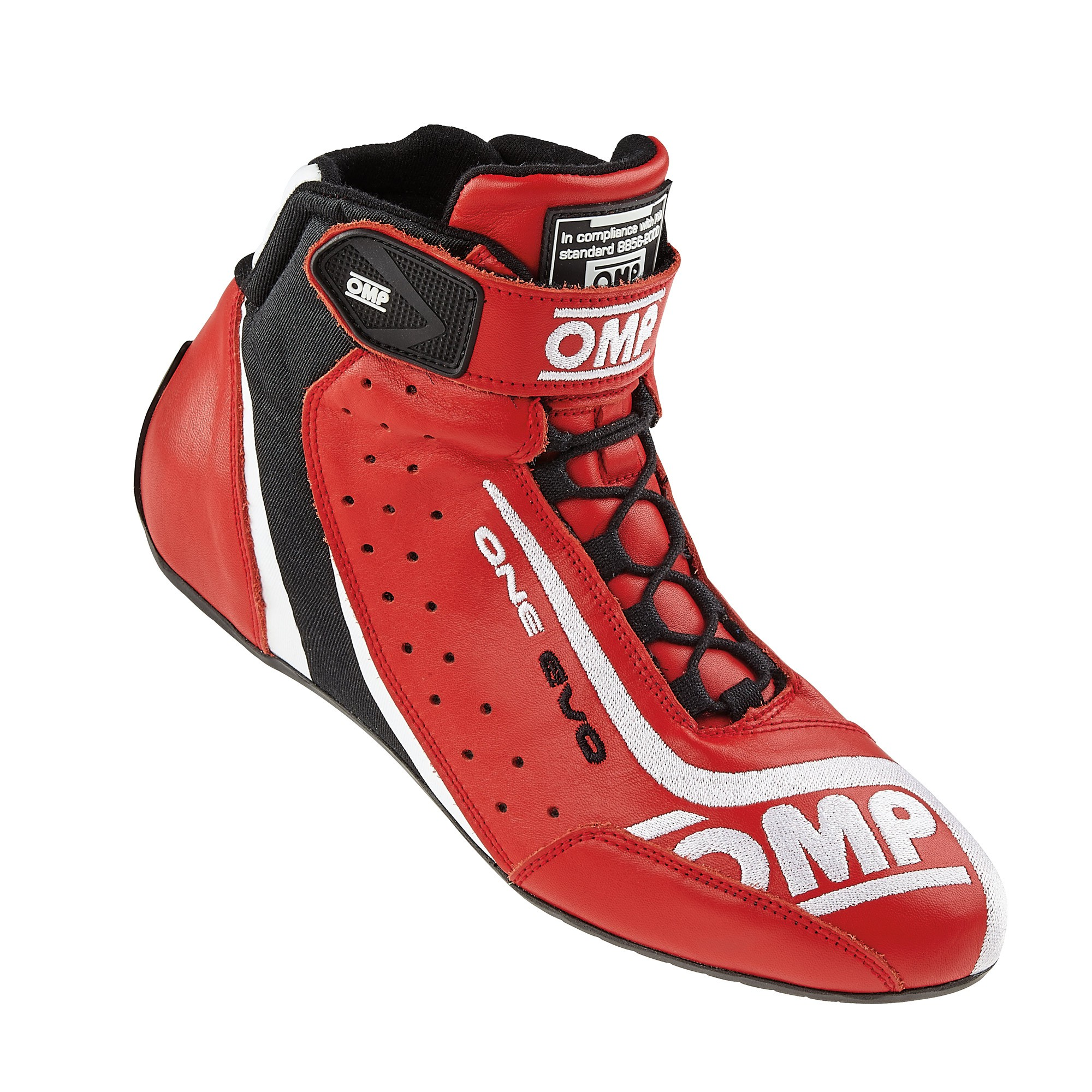 One Evo Shoes Racing Shoes Omp Racing