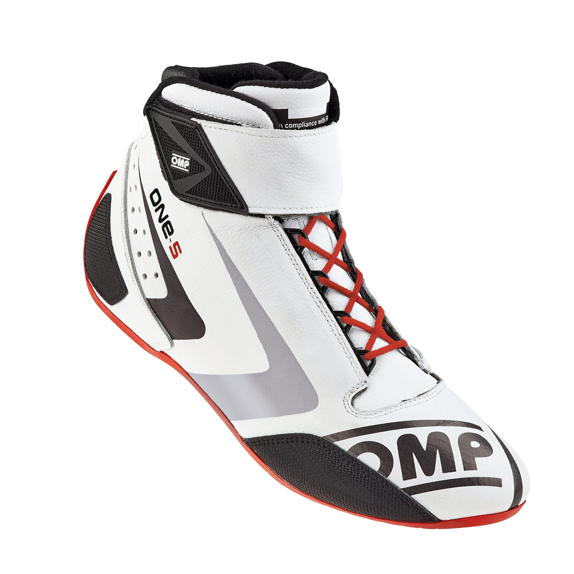 ONE S SHOES MY 2016 Racing boots | OMP RACING